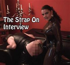 The Strap On Interview