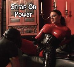 Strap On Power